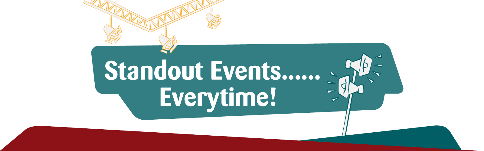 Standout Events